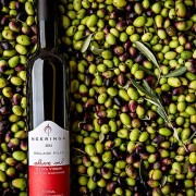 Olive Oil - Thumb Small
