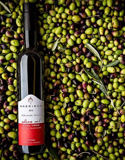Extra Virgin Olive Oil 2014