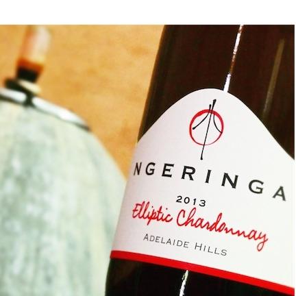 Elliptic Chardonnay 2013