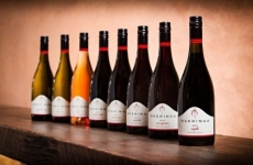 New vintage wine release!