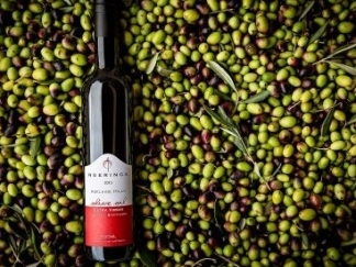 Extra Virgin Olive Oil 2015