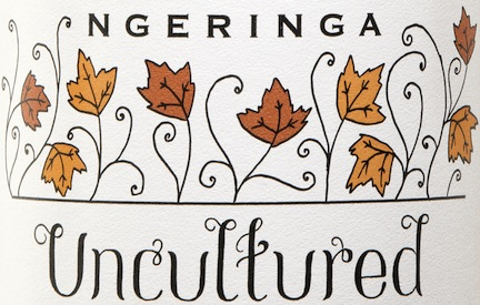 A beautiful new look for Uncultured - Ngeringa