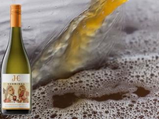 J.E Chardonnay 2017