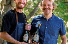 Vintage Lunch with Brendan Cato of The Farmed Table – 7th March 2021