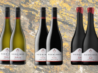 Special Offer – Single Vineyard 6 Pack – free freight
