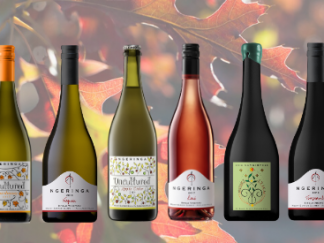 Special offer – Autumn 6 Pack – free freight