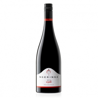 Single Vineyard Iluma Syrah 2013 750mL