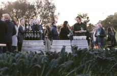 Warm Up with Winter Reds at Ngeringa – Fri 23rd July 2021 – Postponed